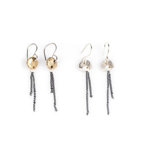 Single Drop Earring