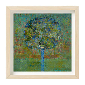 """The Tree My Lover"" Giclee 