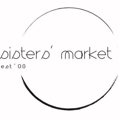 SISTERS MARKET Saturday October 5th