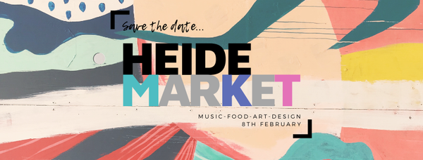 HEIDE MARKET Feb 8th