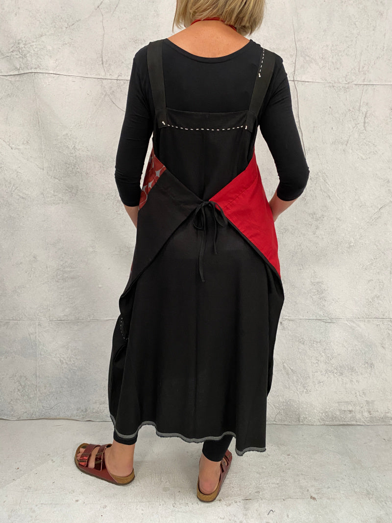Envelope Dress 12