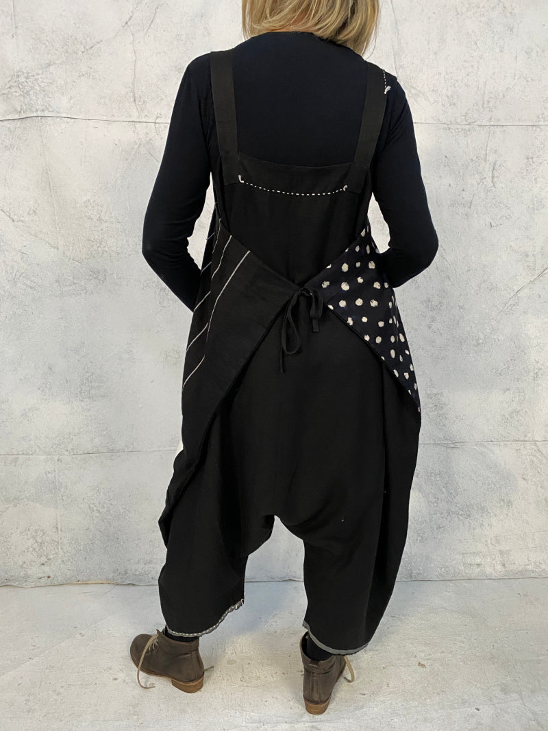Envelope Overalls 3 *Pre Order Delivery Within 3 Weeks*