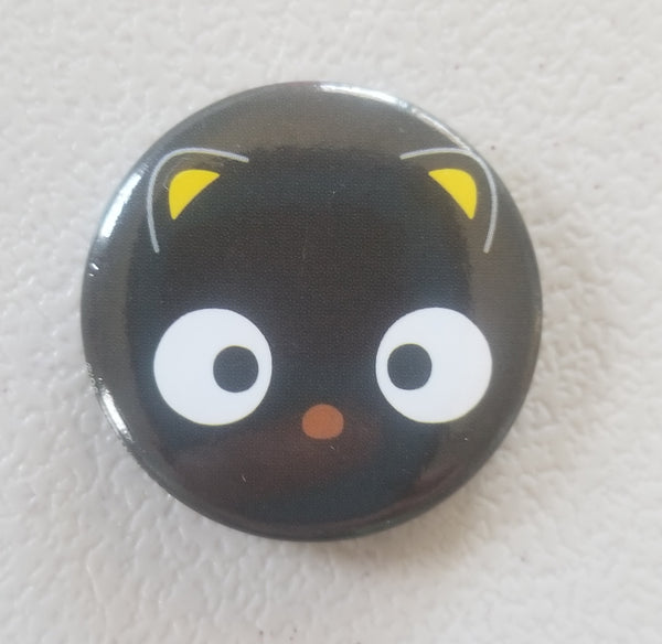 Sanrio Chococat Button