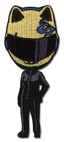 DURARARA!! CELTY SD PATCH