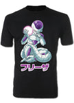 DRAGON BALL Z - FRIEZA MEN'S T-SHIRT