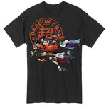 DRAGON BALL SUPER - GROUP MEN'S T-SHIRT