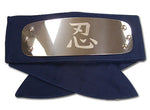 NARUTO SHIPPUDEN SHINOBI ALLIED FORCES HEADBAND