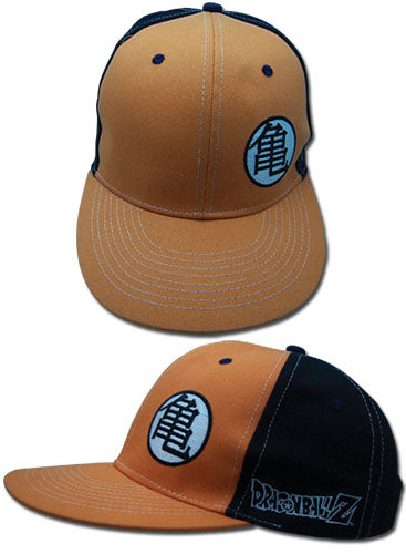 DRAGON BALL Z - KAME FITTED CAP