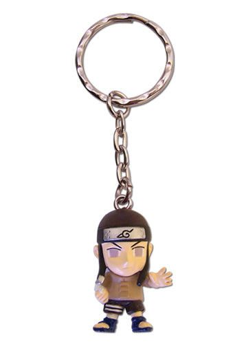 NARUTO NEJI 3D SD KEY CHAIN