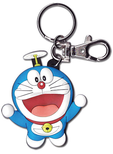 Doraemon Keychain - Flying Doraemon