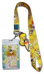 SAILOR MOON - SAILOR VENUS LANYARD