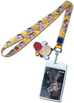 ONE PUNCH MAN - ONE PUNCH MAN LANYARD