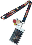 ONE PUNCH MAN - ONE PUNCH MAN 2 LANYARD