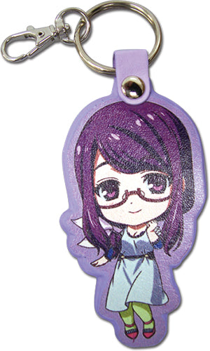 TOKYO GHOUL - SD RIZE PU KEYCHAIN