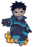 FIRE FORCE - SHINRA SD PATCH