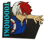 MY HERO ACADEMIA - SHOTO PATCH #2