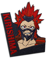 MY HERO ACADEMIA S2 - KIRISHIMA PATCH #2