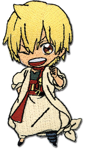 MAGI ALIBABA PATCH