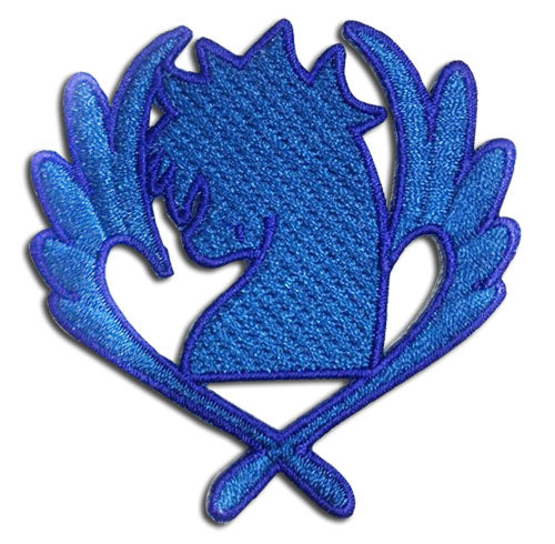 FAIRY TAIL - BLUE PEGASUS PATCH
