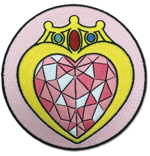 SAILOR MOON S - PRISM HEART COMPACT PATCH