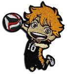 HAIKYU!! - SHOYO PATCH
