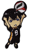 HAIKYU!! - TOBIO PATCH