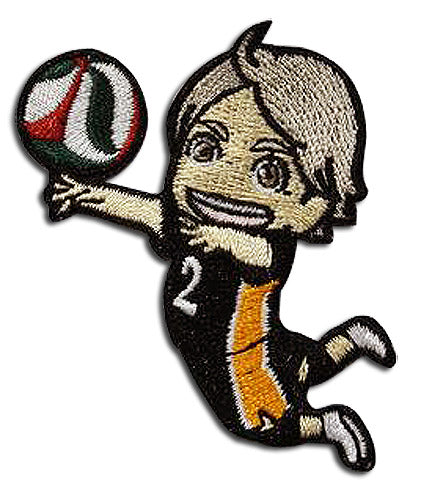 HAIKYU!! - KOSHI PATCH