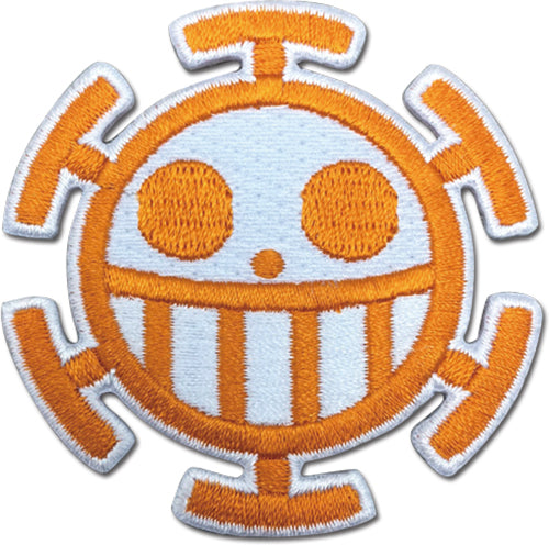 ONE PIECE - PIRATES OF HEART PATCH