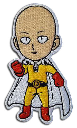 ONE PUNCH MAN - SAITAMA PATCH