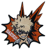 MY HERO ACADEMIA - KATSUKI PATCH