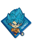 DRAGON BALL SUPER - GOKU #2 PATCH