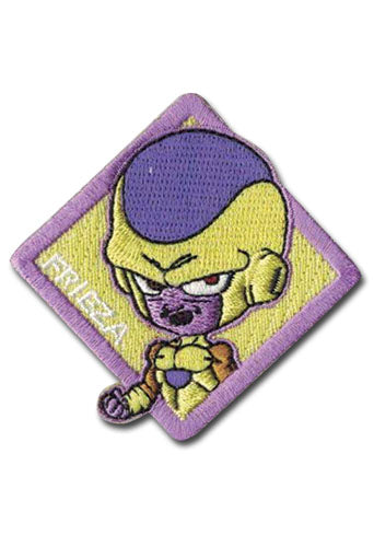 DRAGON BALL SUPER - FRIEZA PATCH