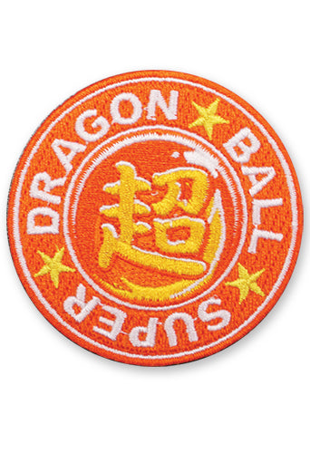 DRAGON BALL SUPER - DRAGON BALL SUPER ICON 01 PATCH