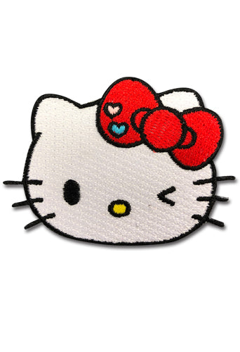 HELLO KITTY - 05 PATCH