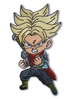 DRAGON BALL SUPER - FUTURE TRUNKS PATCH