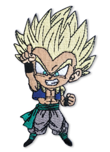 DRAGON BALL SUPER - GOTENKS
