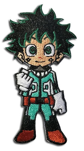 MY HERO ACADEMIA - SD DEKU PATCH