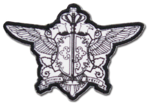 BLACK BUTLER PHANTOMHIVE EMBLEM PATCH