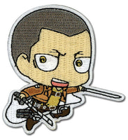 ATTACK ON TITAN - CONNY SD PATCH