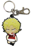 ALL OUT!! - EBUMI PVC KEYCHAIN