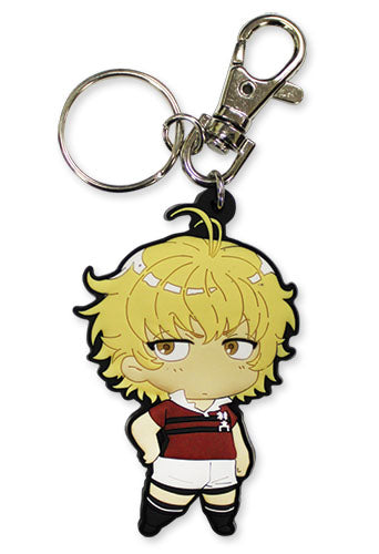 ALL OUT!! - OHARANO PVC KEYCHAIN