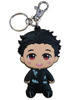YURI ON ICE - SD YURI PVC KEYCHAIN 3""