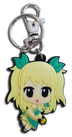 FAIRY TAIL - S8 SD LUCY PVC KEYCHAIN