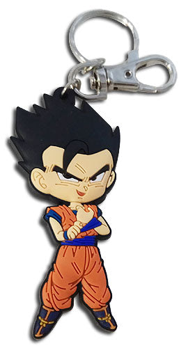 DRAGON BALL SUPER - SD GOHAN ULTIMATE PVC KEYCHAIN