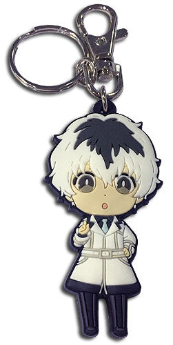 TOKYO GHOUL: RE - HAISE PVC KEYCHAIN