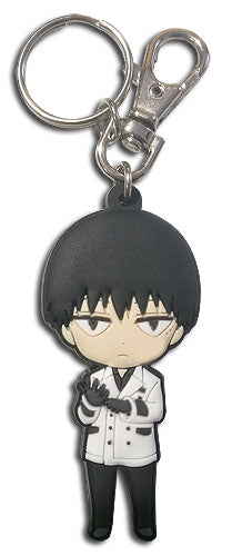 TOKYO GHOUL: RE - URIE PVC KEYCHAIN
