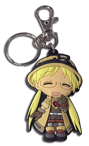 MADE IN ABYSS - RIKO PVC KEYCHAIN