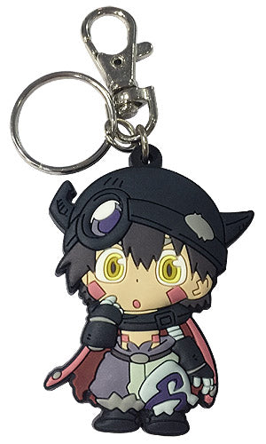 MADE IN ABYSS - REG PVC KEYCHAIN