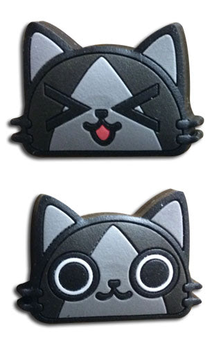 MONSTER HUNTER - MERAROU PVC PINS