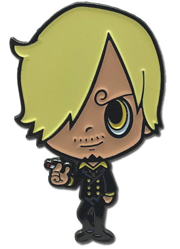 ONE PIECE - G-FRIENDS SANJI ENAMEL PIN